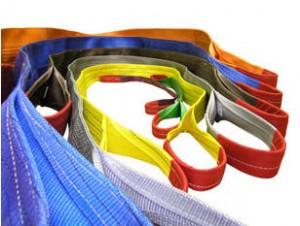 Покупаем текстильные стропы