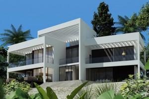 дом в Доминиканской республике