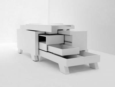 мебель-трансформер: всё для удобства