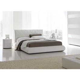 Кровать Athos фабрики Santarossa