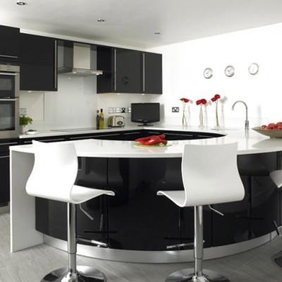Редизайн кухни