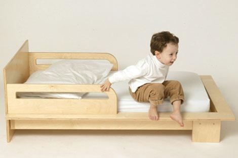 Как выбирать детские кровати