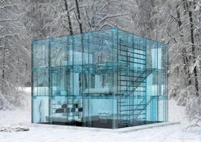 для чего создаются проекты дачных домов?