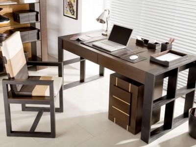 Создаем удобный рабочий кабинет в квартире