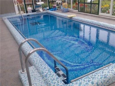 как правильно плавать в бассейне