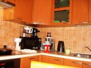 Как сделать кухню уютной