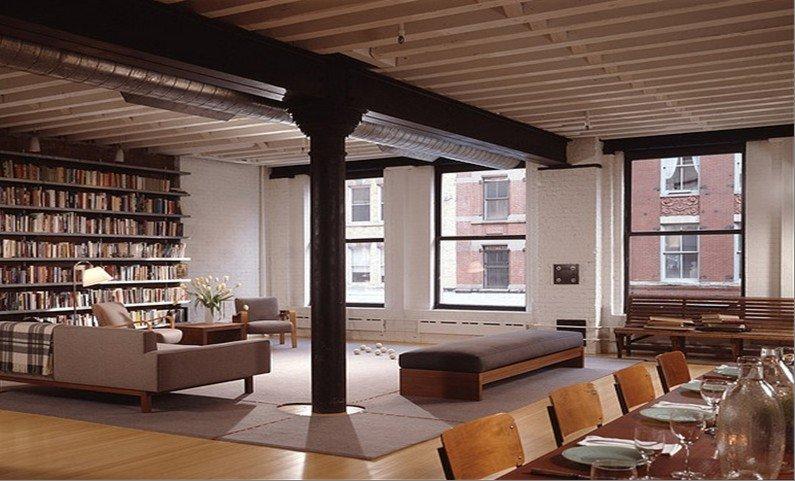 Дизайн квартиры советы