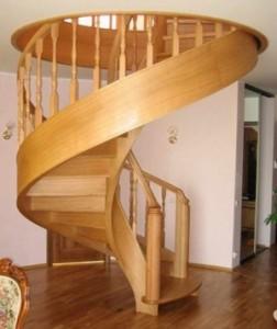 Роль и назначение лестниц в доме