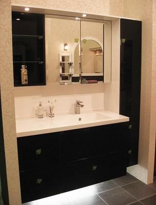 Преимущества комплектов мебели для ванной комнаты на заказ