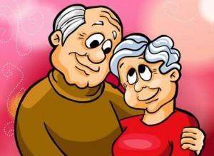 Всемирный День пожилого человека
