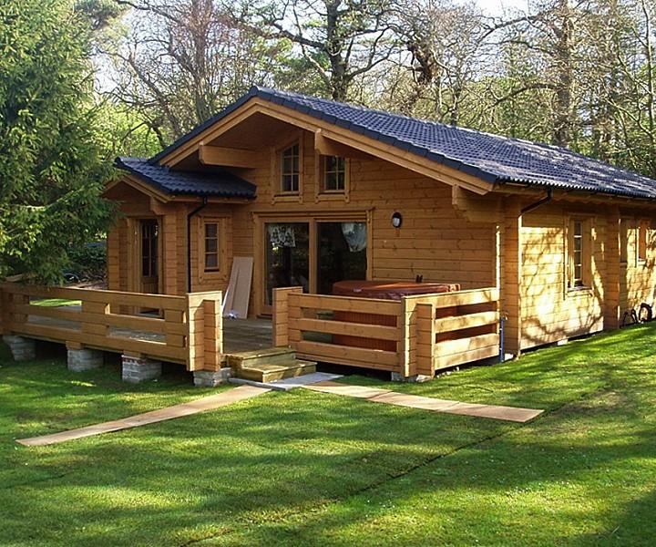 Одноэтажные финские дома ваш лучший