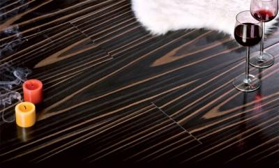 Ламинированные напольные покрытия