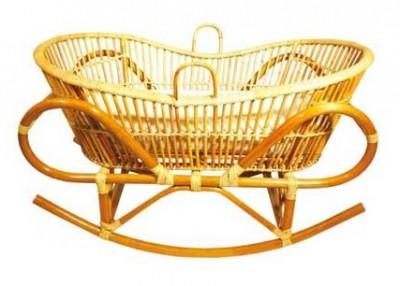 Детская мебель из ротанга