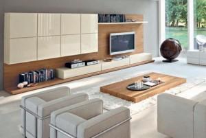 Мебель корпусная модерн