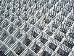 Производство и применение сварных сеток