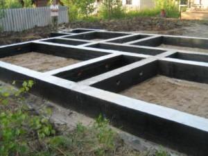 Как спроектировать фундамент частного дома?