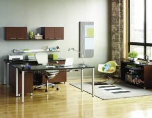 Интерьер офиса – лицо компании