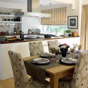 как подобрать интерьер кухни