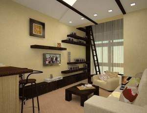 студия по ремонту квартир