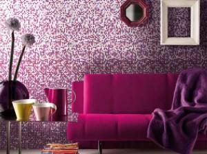 Мозаичные декоративные краски