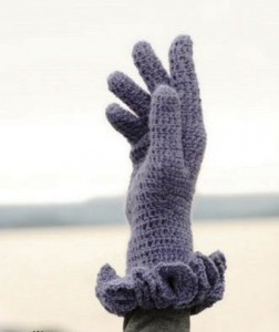 Как уменьшить размер перчаток