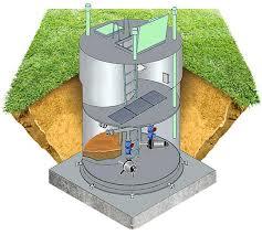 О комплектных канализационных насосных станциях