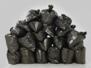 Куда вывозят строительный мусор?