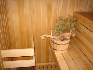 Bathhouses