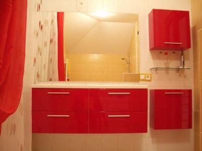 Bathroom furniture to order