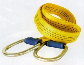 Belt textile slings