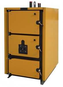 Best to give a solid fuel boiler