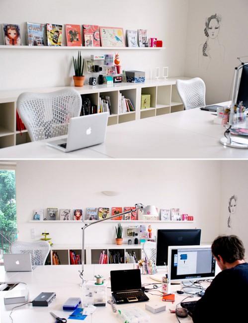 Нестандартные офисы