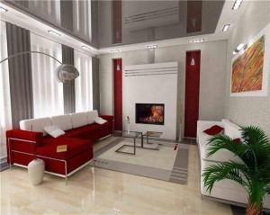 Design apartment project