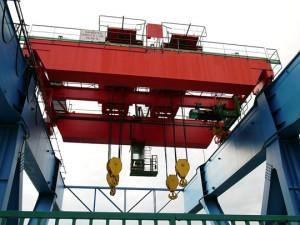 Examination of industrial facilities