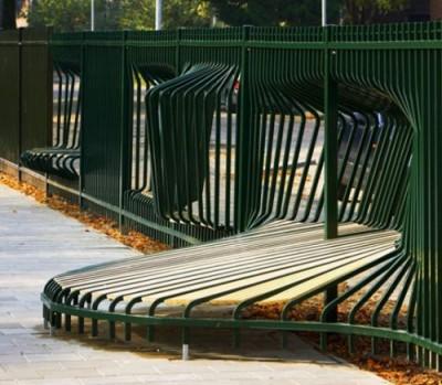 Fences, преимущества ограждений