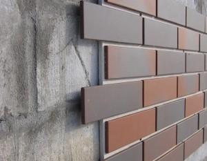 Finishing ceramic blocks