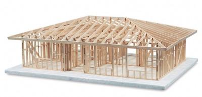 Finnish prefabricated frame houses