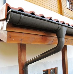 Gutters and gutter systems