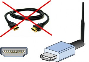 HDMI Wi-Fi