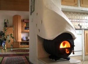 Heating suburban estates