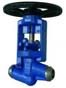 High pressure check valve
