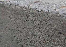 High-strength fine-grained concrete