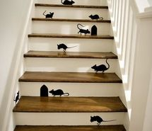 How to protect the frame house from rodents