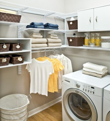 Laundry professional