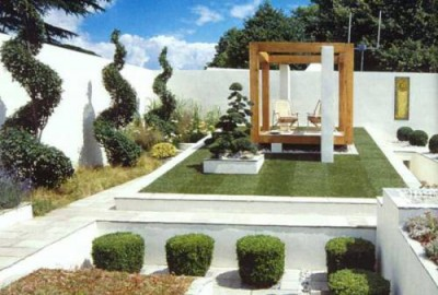 Learn landscape design