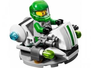 Lego Galactic squad