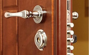 Lock Pick for entrance doors