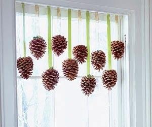 Lumps in interior decoration