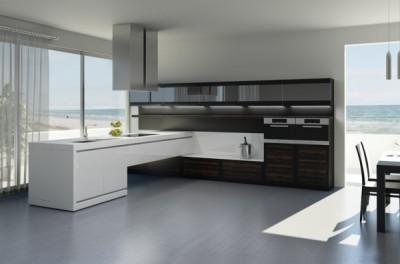 Luxury kitchen Infiniti