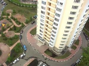 New suburbs, Новостроечный бум Подмосковья